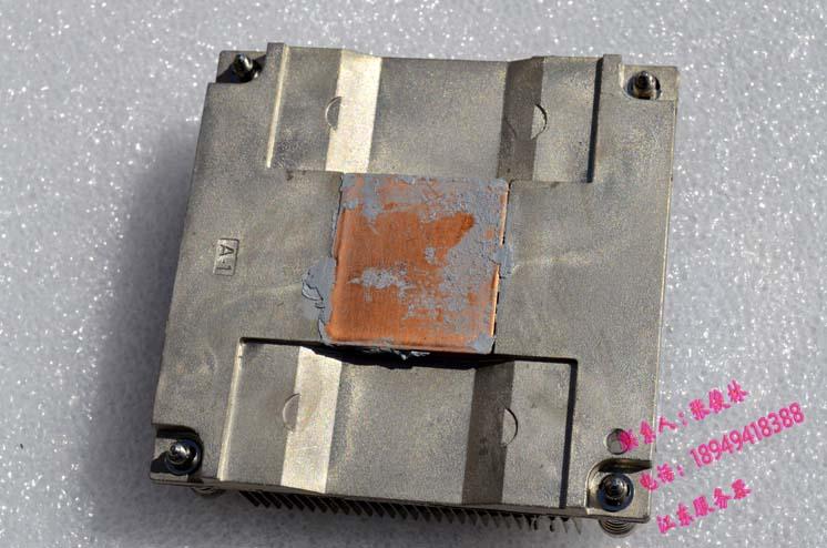 FOR HP DL360E Gen8 G8 server CPU heatsink 676952-001 668237-001 for hp server dl360p g8 cpu heatsink 654757 001 667880 001