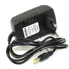 B3 AC100~240V EU/US Output DC 12V 2A power adapter 5.5*2.5mm for led strip light, LCD Monitor TV Box Switching Power supply