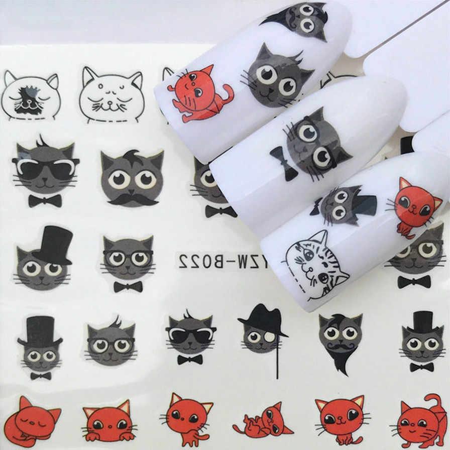 1 Pcs כובע את חתול אקריליק אבקת קריסטל עיצוב שווא טיפים ציפורניים אמנות Builder עבור מניקור אקריליק אבקת נייל