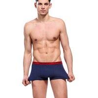 Comfortable Panties Hot Sale Men Male Underwear Men S Boxer Underwear Sexy Striped Cotton Man Underwear