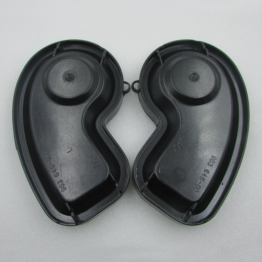 1pcs For Volkswagen Bora 01 06 Headlight Back Cover Headlamp Waterproof And Dustproof Cover Plastic Cover Lamp Fittings