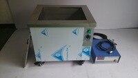 Triple Frequency Ultrasonic Cleaner 300W 28khz/80khz/130khz