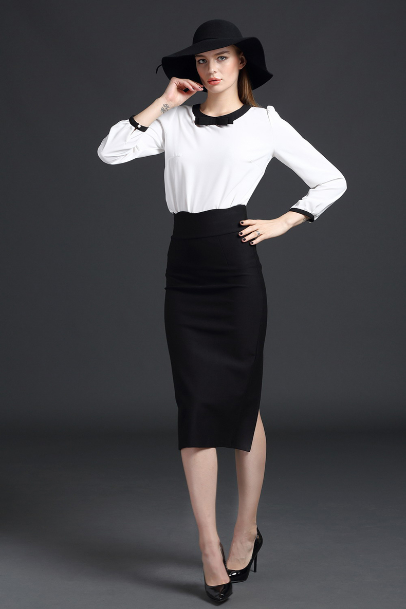 skirt coat Picture - More Detailed Picture about Fasicat 2014 New ...