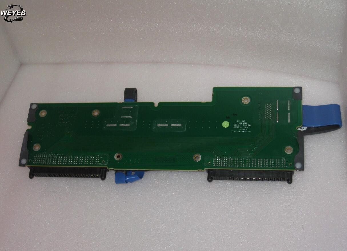 WY815 0WY815  For PowerEdge R900 PowerEdge 6950 Power Distribution Board