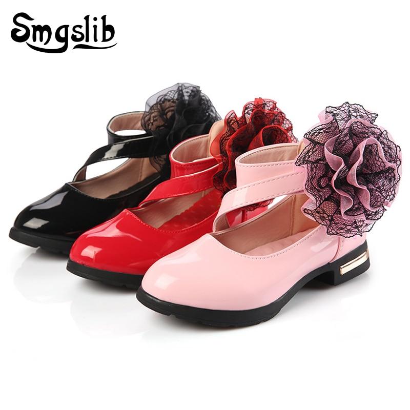 Online Get Cheap Girls Red Dress Shoes -Aliexpress.com   Alibaba Group