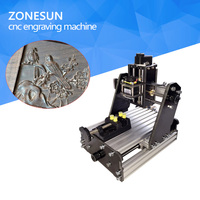 3axis Mini Diy Cnc Engraving Machine PCB Milling Engraving Machine Wood Carving Machine Cnc Router Cnc