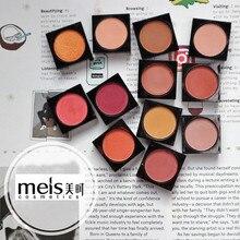 017 MEIS DIY Eye shadow Professional Makeup Matte Shadow Shi
