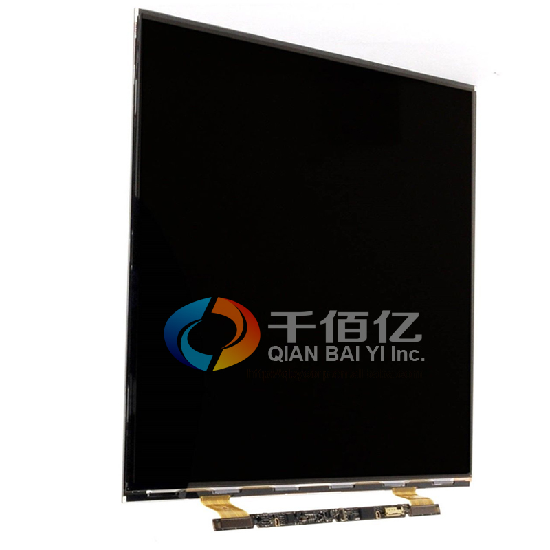 Original Used A1369 A1466 LCD Screen Display 13'' LCD For Macbook Air LP133WP1 2010-2015 100% tested well