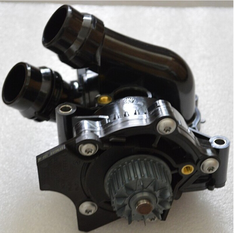 Water Pump 06H121026 06H121026BA 06J121026G 06J121026F 6162 63 1015 sa6d170e 6d170 engine water pump for komatsu
