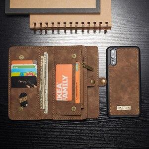 Image 2 - Чехол P20 / P20 Pro для Huawei P20 Lite Pro, откидной бумажник из искусственной кожи, чехол для телефона, чехол для Huawei P20 Huwawei P 20 Pro