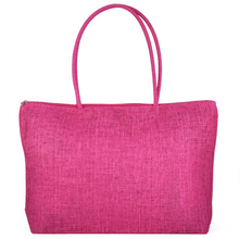 Straw Popular Style Weave Woven Shoulder Tote Bag