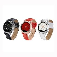 Heißesten Bluetooth SmartWatch ZGPAX S360 Mens Frauen Sport Armbanduhr Tragbare Geräte Smart Uhr Für IOS Android Fitness Tracker