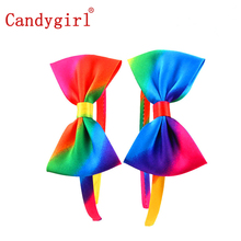 Band Bow Accessories Girl