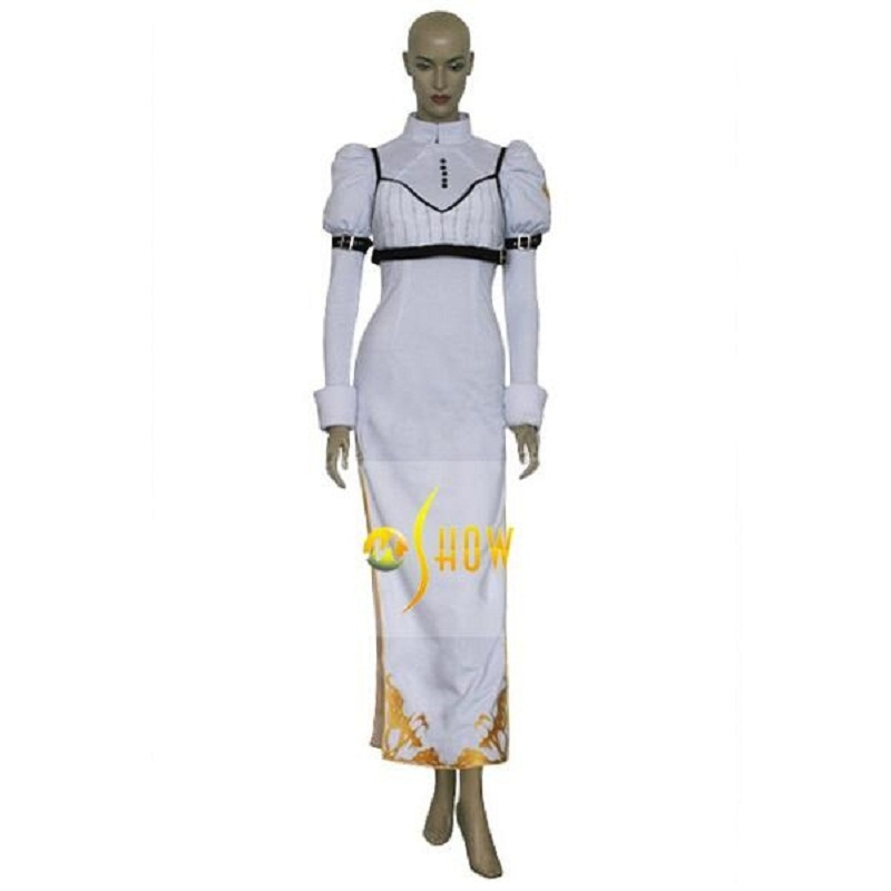 Devil May Cry IV 4 Kyrie font b Cosplay b font Costume For font b Women