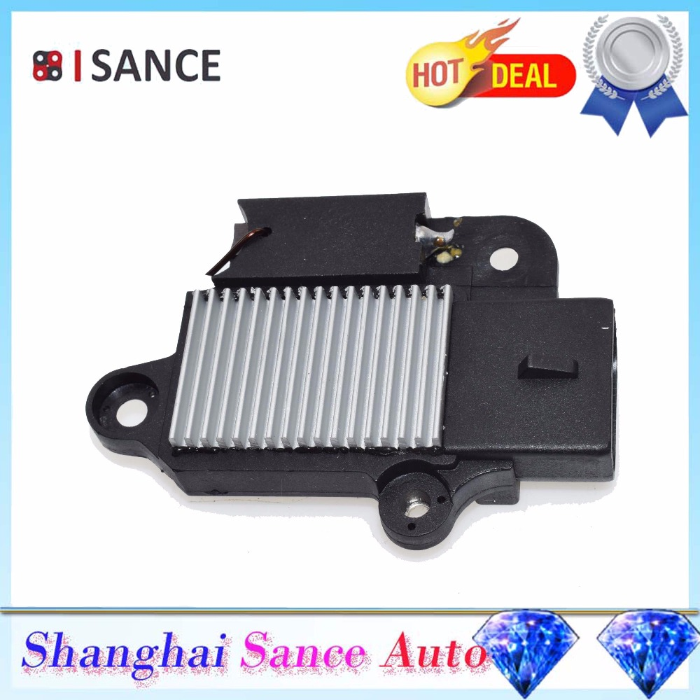 Isance New Alternator Voltage Regulator Fit For Ford Lincoln Mercury In Regulators From Automobiles Motorcycles On Alibaba Group