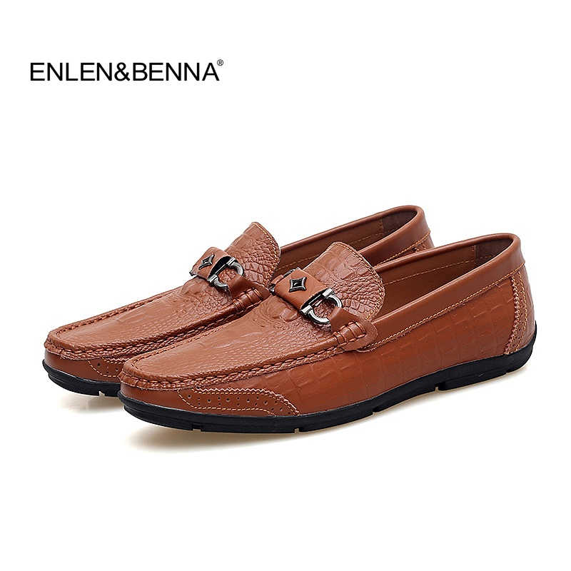 New 2017 Handmade Genuine Leather Mens Shoes Casual Luxury Brand Men Loafers Fashion Breathable Driving Shoes Slip On Moccasins купить автошину к 197 в смоленске