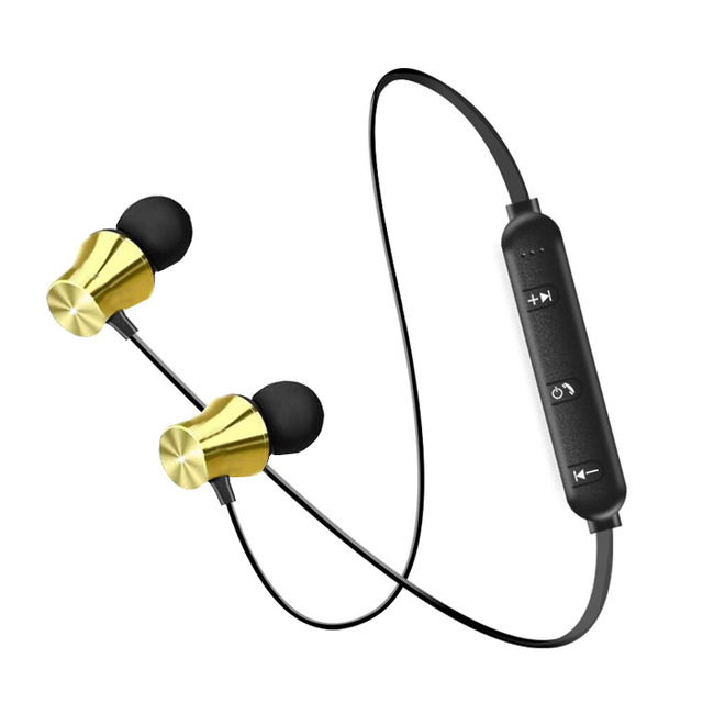 Newest Wireless Headphone Bluetooth Earphone Headphone For Phone Neckband sport earphone Auriculare CSR Bluetooth For All Phone-in Bluetooth Earphones & Headphones from Consumer Electronics on Aliexpress.com | Alibaba Group 14