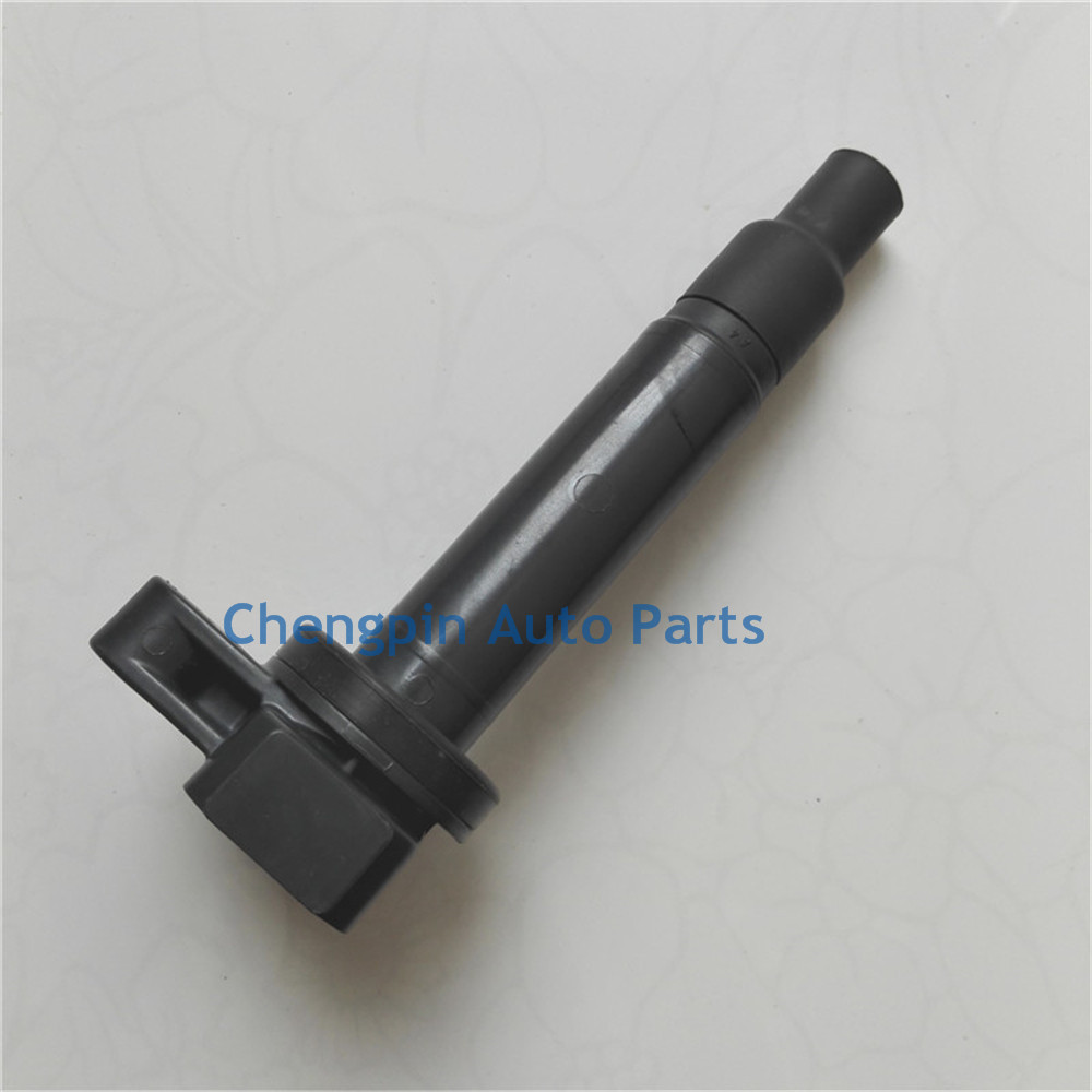 Auto <font><b>Parts</b></font> IGNITION COIL ASSY OEM# 90919-02230 90919-02249 For TOYOTA <font><b>Lexus</b></font> GS430 GX470 LS430 <font><b>LX470</b></font> SC430 HIGHLANDER image