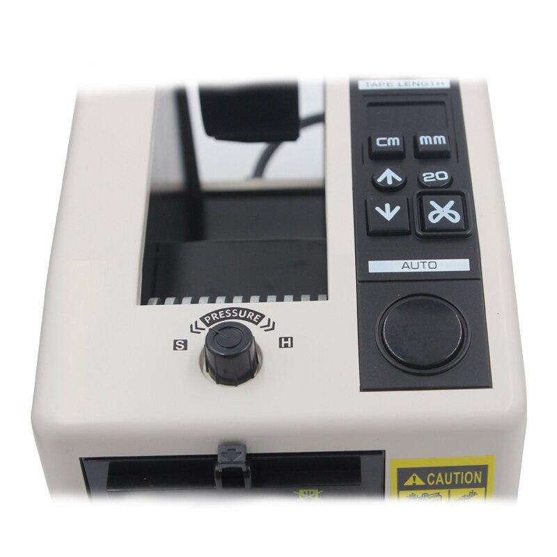 Image 4 - Automatic tape dispenser M 1000 110V 220V version Tape cutting machine Adhesive Tape Slitting Dispenser M1000 tape dispenserdispenser m1000dispenser automaticdispenser tape -