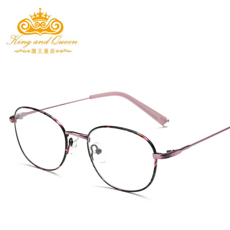 93106c9656a KNQ 2016 Latest Fashion Clear Lens Fashion Glasses for Reading Women Oval  Vintage Retro Reading Glasses No Degree Feminino-in Reading Glasses from  Apparel ...
