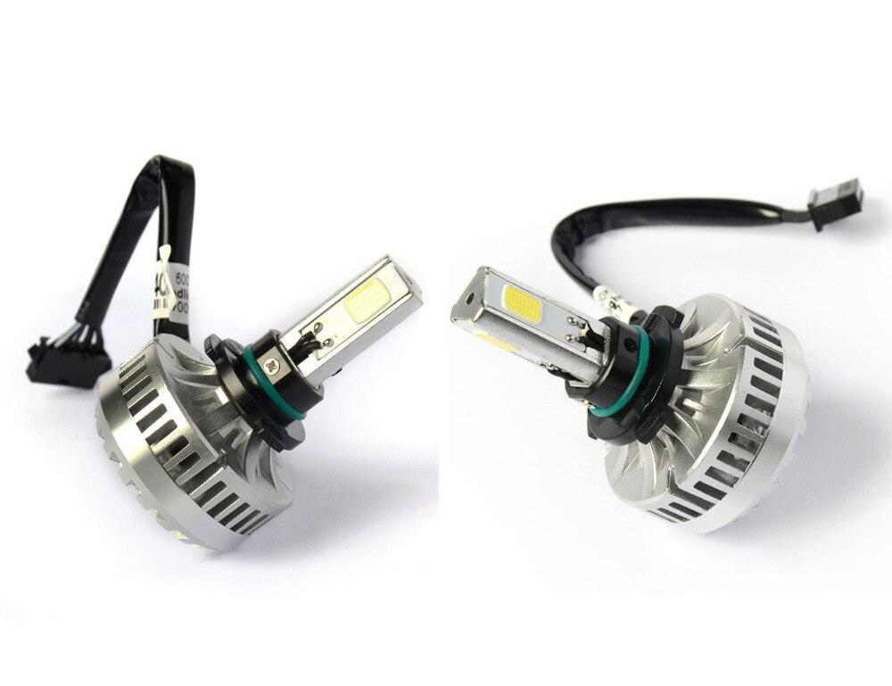 Hb3 9005 Led Headlight Car Lights Auto Head Light Cob