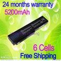 JIGU n53s Laptop Battery For Asus M50 M50s M50VM A32-M50 A32-N61 A33-M50 N61J N61Ja N61jq N61jv N61 N53