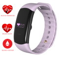 Smart Bracelet Band Blood Pressure Oxygen Heart Rate Monitor ZB90 Inteligente Pulso Waterproof Bluetooth For iOS Android PK M2