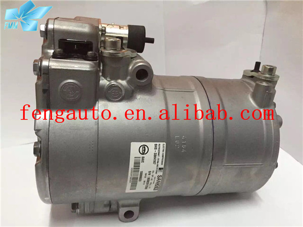 Aliexpress Com Buy Kompressor Electric A C Compressor