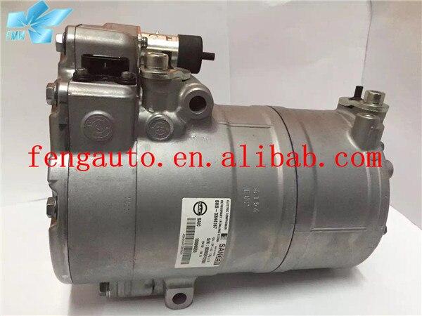 Ac Compressor Schematic Aliexpress Com Buy Kompressor Electric A C Compressor