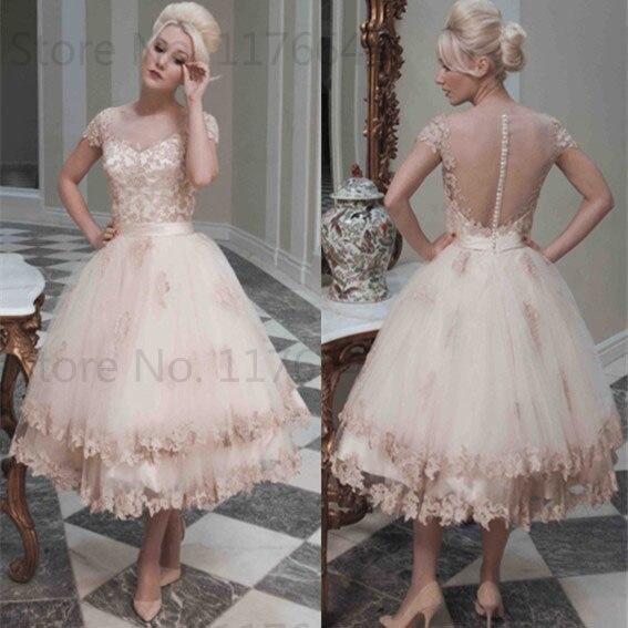 339394d1cf5 2016 Glamorous Cap Sleeve Applique Tulle Cocktail Dresses Girls Party Dress  PM115