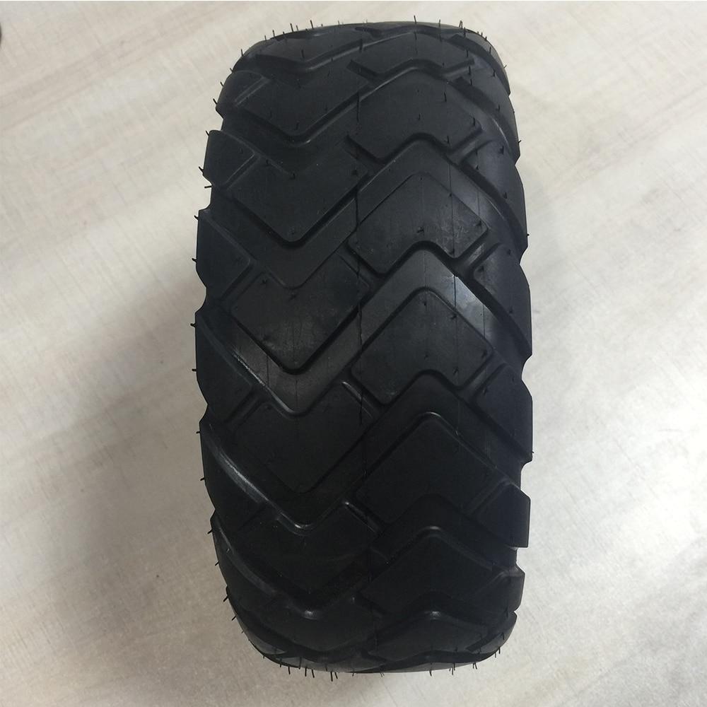 Tubeless Tire 80//60-6 Tyre fits Electric Scooter mini Bike AVT
