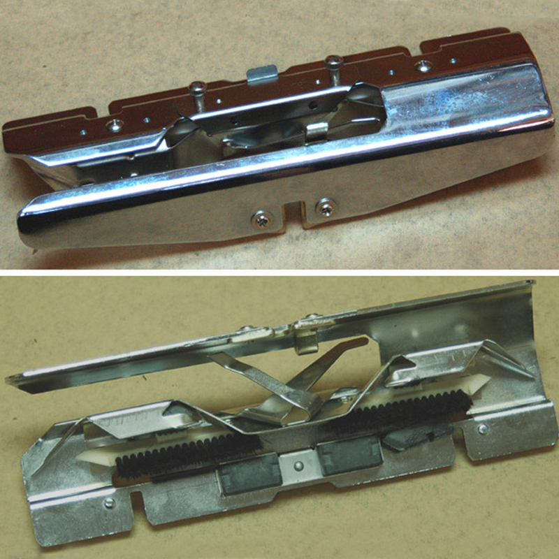 New Connecting Arm Set Spare Parts For Brother Knitting Machine Accessories Artisan Ribber KR850 KR838 830 KR900 C1-9