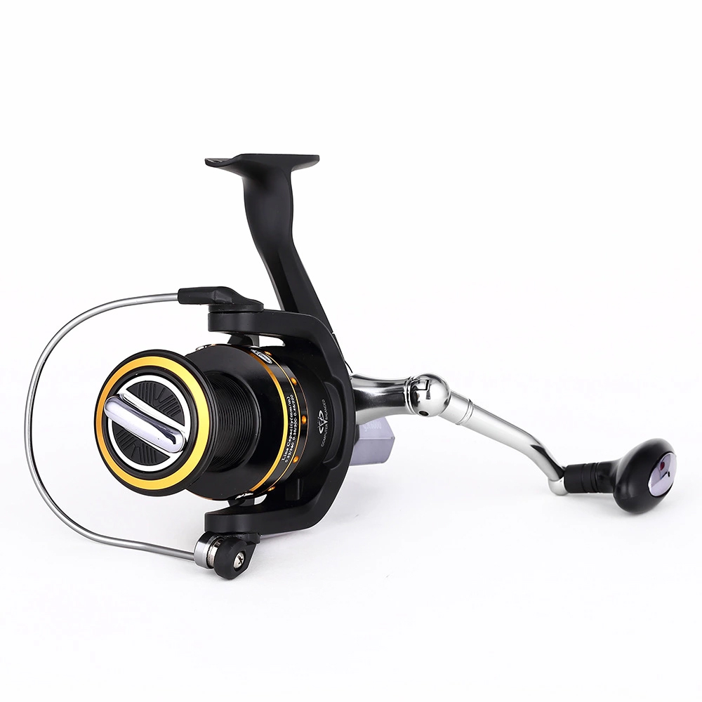Boyang Spinning Reels Boat Rock Fishing Wheel Reel GH8000 Long Distant Wheel Bait Casting Power Trolling Fishing Wheels Pesca