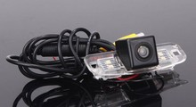 Rearview Camera Waterproof Car Auto Rear View Parking Kit Reverse Backup CCD For Honda Spirior