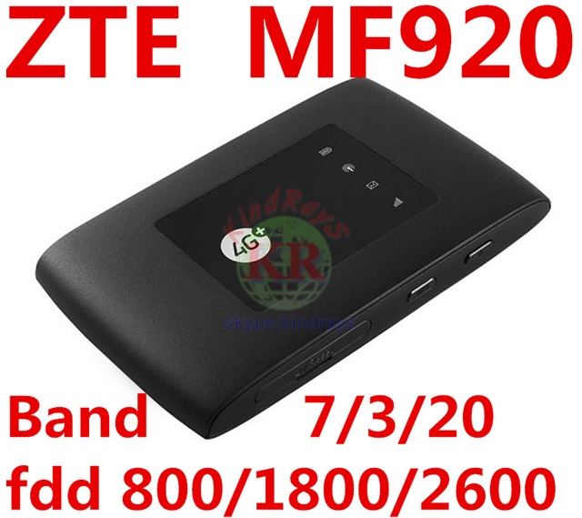 unlocked ZTE MF920 4G LTE Mobile WiFi Pocket mifi router 4g Hotspot Router Modem pk mf920a mf910v mf95 mf910 mf823 mf90 mf93 unlocked zte ufi mf970 lte pocket 300mbps 4g dongle mobile hotspot 4g cat6 mobile wifi router pk mf910 mf95 mf971 mf910