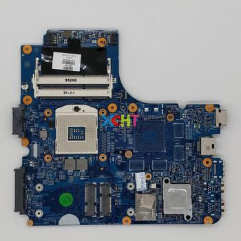 683496-501 683496-001 683496-601 HM76 for HP ProBook 4440s 4540s Series NoteBook PC Laptop Motherboard Mainboard цена 2017