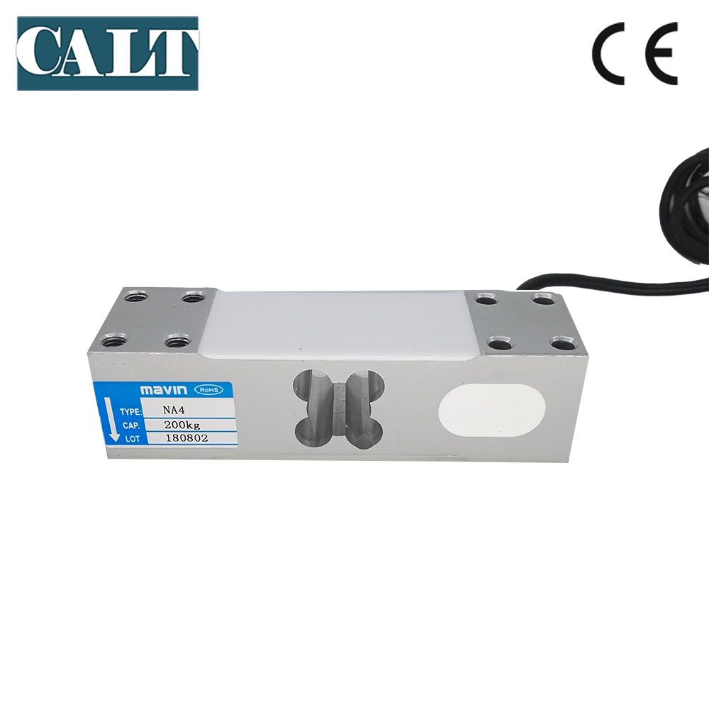 цена на NA4 cheap Mavin compression load cell force pressure sensor capacity 60kg 100kg 200kg 360kg 500kg