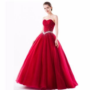 vestido-15-anos-2016-New-Pink-Quinceanera-Dresses-With-Pleat-Hand-Beading-Off-The-Shoulder-Sleeveless