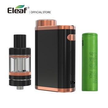 Original Eleaf iStick Pico Kit with MELO III Mini Atomizer