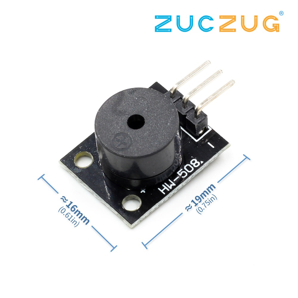 new-arrival-1pc-35-55v-standard-passive-speaker-buzzer-module-for-font-b-arduino-b-font-avr-pic-module-board