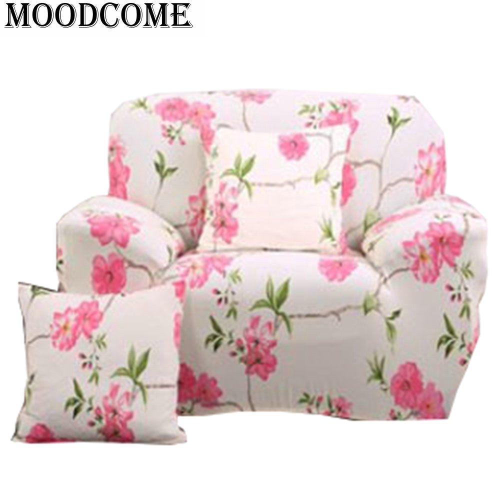 Photo De Canape Moderne us $29.12 35% off flower housse de canape paris sofa cover canape moderne  cover furniture protector all lnclusive sofa cover loveseat-in sofa cover