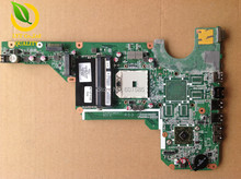 Perfect item For HP G4 G6 G7 WM Motherboard Motherboards 683029-501 DDR3 100% Tested