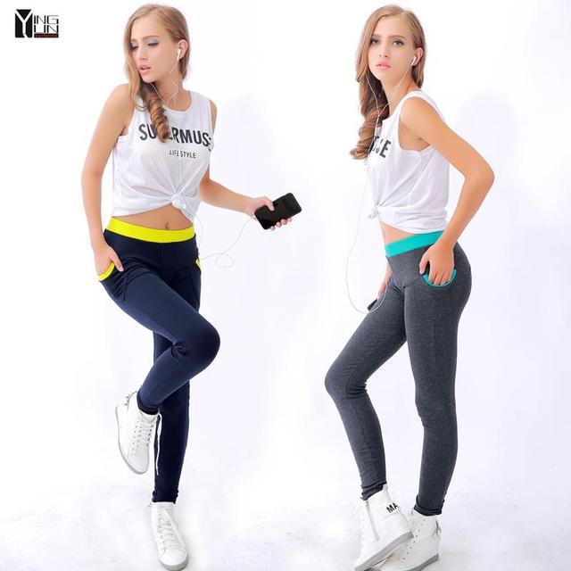 2015 новый стиль женские повседневные брюки Свободные Брюки Случайные Штаны женские Спортивные Штаны Брюки Брюки Бегунов Капри Свободный размер 9263-15
