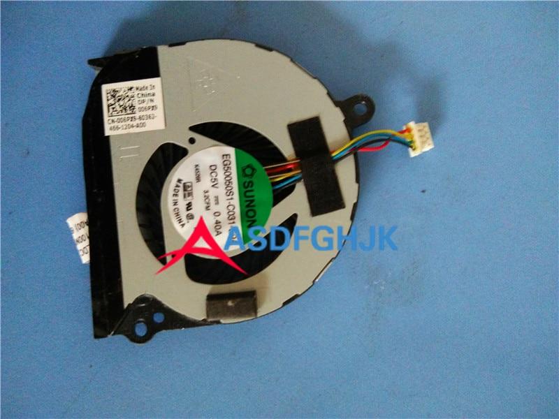 Genuine Dell Latitude E6440 Laptop CPU Cooling Fan /& Heatsink Assembly VTNGR