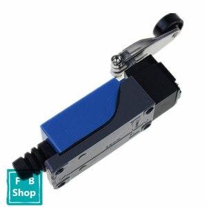 Image 2 - 高品質me 8104 リミットスイッチリミットスイッチTZ 8104 ロータリープラスチックローラアームリミットスイッチ送料無料モメンタリ