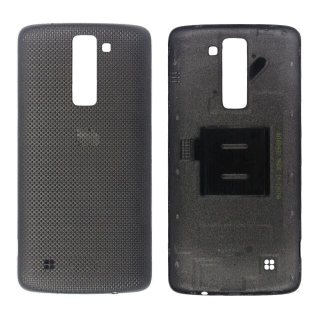 half off 1ed0b 13782 US $7.65 |Back cover Battery Cover Case For LG K8 Battery door Back Case  Rear cover housing repair parts free shipping on Aliexpress.com | Alibaba  ...