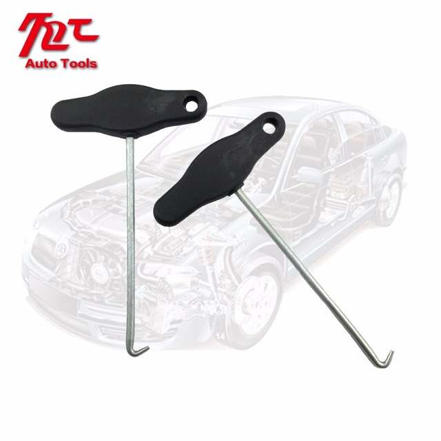 3438 T Handle Handbrake Pull out Hook Removing And Installing Tool ...