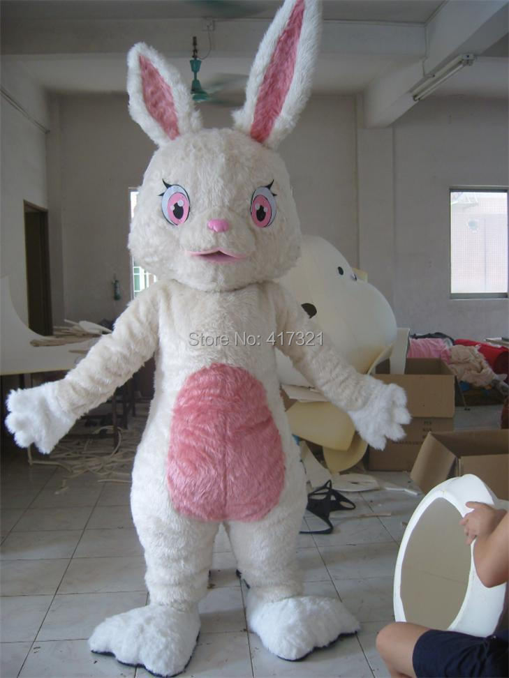 SX100 furry bunny costume adult bunny mascot costume-in Mascot from Novelty u0026 Special Use on Aliexpress.com | Alibaba Group & SX100 furry bunny costume adult bunny mascot costume-in Mascot from ...