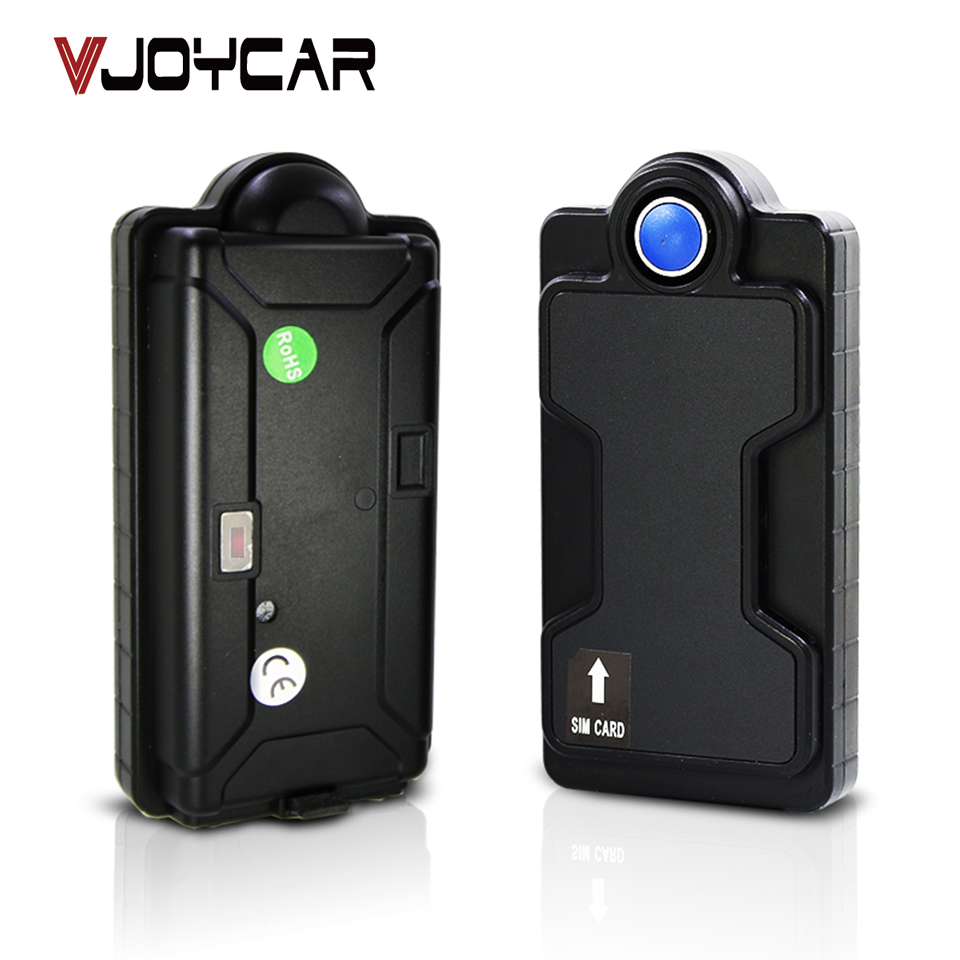 VJOYCAR Portable 3G GPS Tracker 5000mAh Rechargeable Battery Powerful Magnet Waterproof  IPX7 FREE Tracking Software. portable 3g car gps tracker 20000mah powerful magnet gps locator 240 days standby time tracker tracking system for car rental