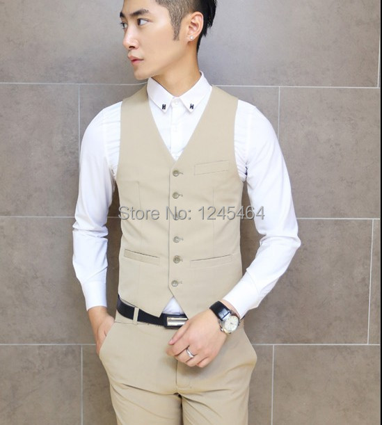 Men's 2015 Fashion Dresses